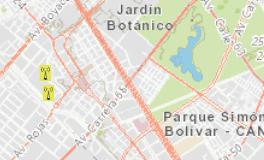 Atención Social, Gestión del Riesgo y Enlace Social. Bogotá D.C.