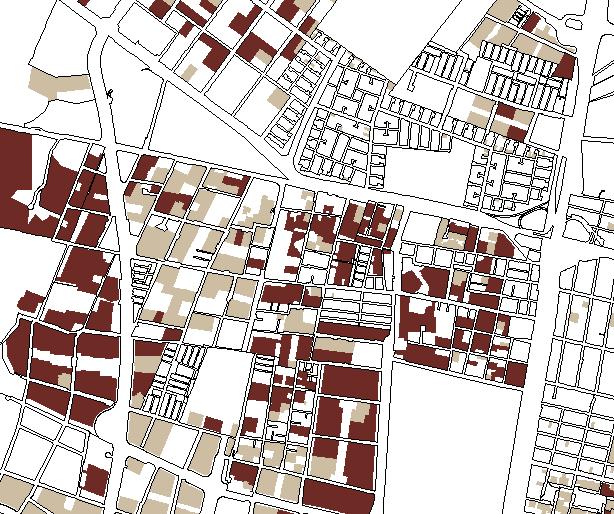 Censo equipamiento comunal en PH Bogotá D.C.